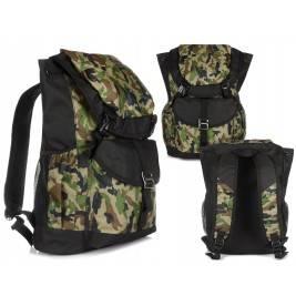 Bag Street Plecak Trekkingowy Duży taktyczny U12