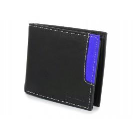 Cavaldi portfel męski skóra dowód rej pudełko 051