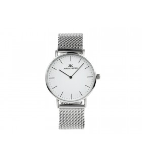 damski zegarek Jordan Kerr bransoleta mesh X86