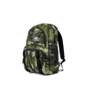 Moro solidny plecak miejski SPORTOWY szkolny A4 B73
