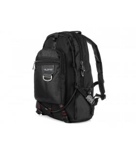 Star Dragon Plecak A4 miejski Szkolny sportowy czarny U40