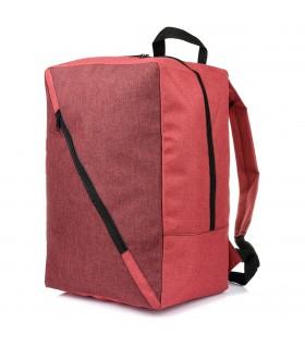 Plecak podróżny samolotowy mały bagaż podręczny lekki BELTIMORE Q77