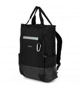 Plecak sportowy na laptopa mocny elegancki lekki M82