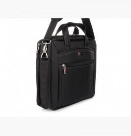 Profesjonalna torba na laptopa 15,6 duża do pracy uczelnie J26